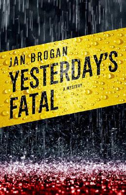 Cover for Yesterday's Fatal