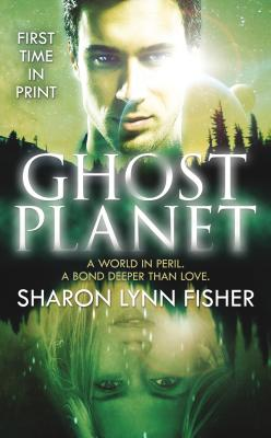 Ghost Planet Cover