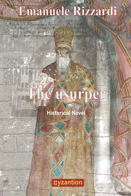 The usurper Cover Image