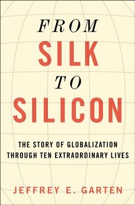 From Silk to Silicon Cover