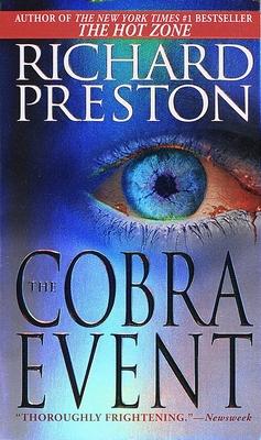 The Cobra Event: A Novel Cover Image