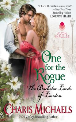 Cover for One for the Rogue
