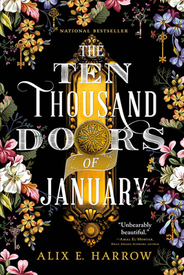 The Ten Thousand Doors of January Alix E. Harrow, Redhook, $16.99,