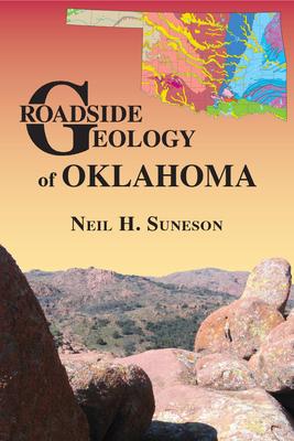 Roadside Geology of Oklahoma Cover Image