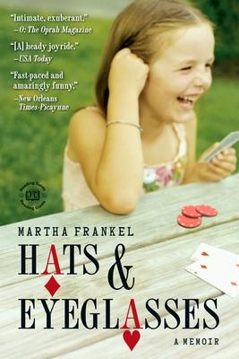 Hats & Eyeglasses: A Memoir Cover Image