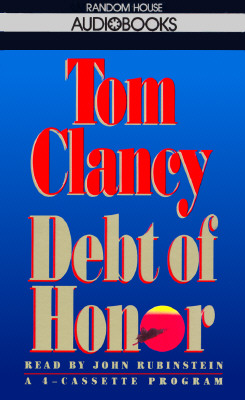 Debt of Honor Cover Image