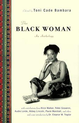 The Black Woman: An Anthology Cover Image