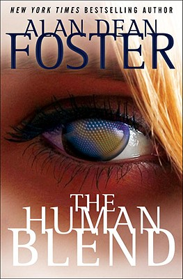 The Human Blend Cover Image