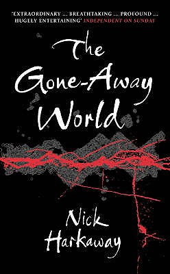Gone-Away World Cover Image