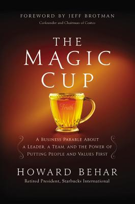 The Magic Cup Cover