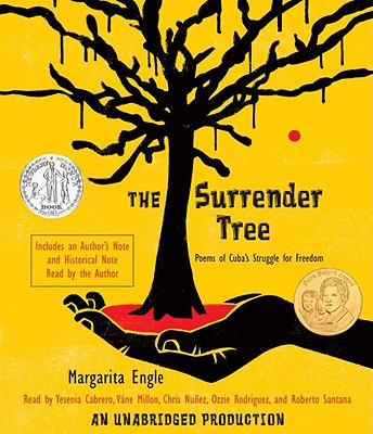 The Surrender Tree Cover Image