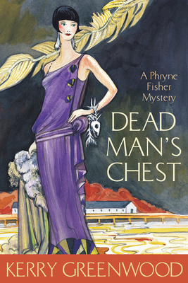 Dead Man's Chest Cover