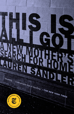 This Is All I Got: A New Mother's Search for Home Cover Image