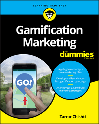 Gamification Marketing for Dummies Cover Image