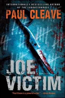 Joe Victim Cover