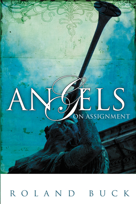 Angels on Assignment Cover Image
