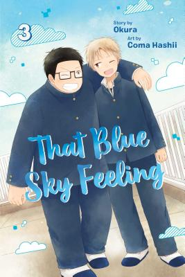 That Blue Sky Feeling, Vol. 3 Cover Image