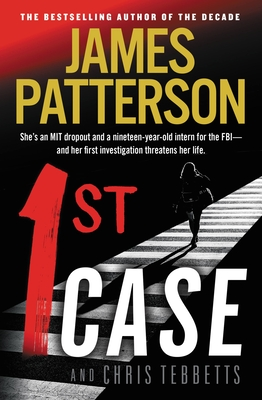 1st Case Cover Image