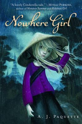 Nowhere Girl Cover