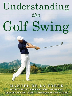 Understanding the Golf Swing Cover Image