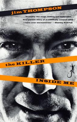 The Killer Inside Me Cover Image