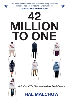 Cover for 42 Million to One