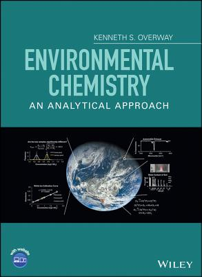 Environmental Chemistry: An Analytical Approach Cover Image