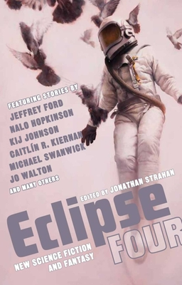 Eclipse 4 Cover