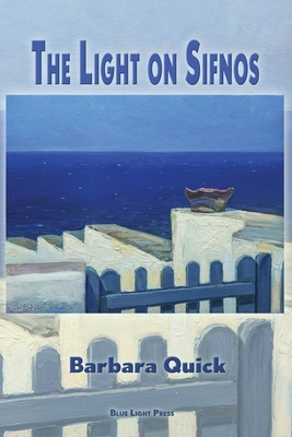 The Light on Sifnos Cover Image