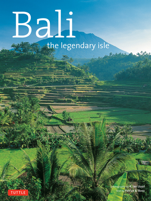Cover for Bali