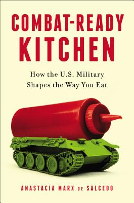 Cover for Combat-Ready Kitchen