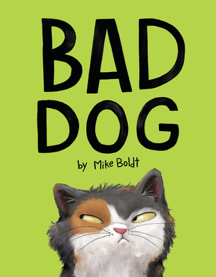 Bad Dog Cover Image