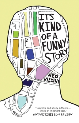 It's Kind of a Funny Story Cover Image