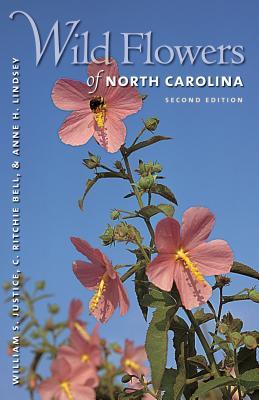 Wild Flowers of North Carolina, 2nd Ed. Cover Image