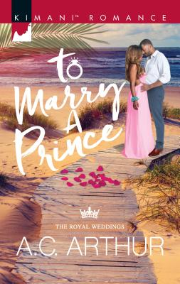 To Marry a Prince (Royal Weddings #1) Cover Image