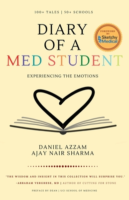 Diary of a Med Student Cover Image