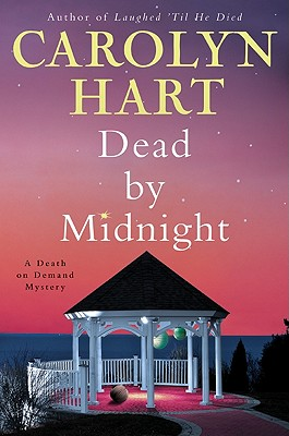 Dead by Midnight: A Death on Demand Mystery Cover Image