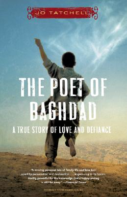 The Poet of Baghdad Cover