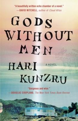 Gods Without Men Cover Image