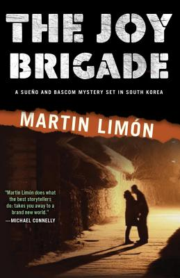 The Joy Brigade (A Sergeants Sueño and Bascom Novel #8) Cover Image