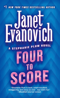 Four to Score cover image