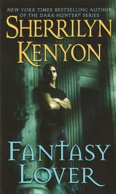 Fantasy Lover (Dark-Hunter Novels) Cover Image