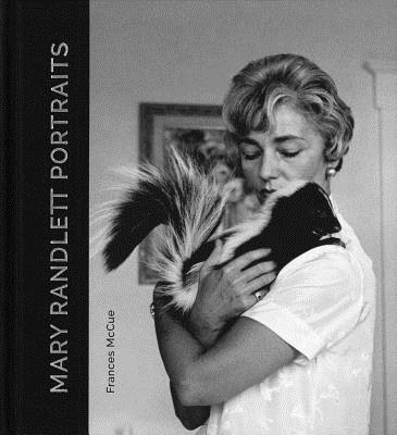 Mary Randlett Portraits (McLellan Endowed) Cover Image