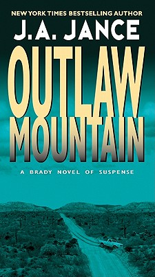 Outlaw Mountain Cover