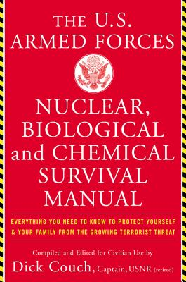 U.S. Armed Forces Nuclear, Biological And Chemical Survival Manual Cover Image