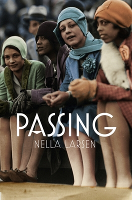 Passing: Film Tie-In Edition Cover Image