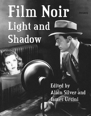 Film Noir: Light and Shadow Cover Image