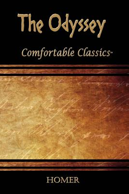 The Odyssey: Comfortable Classics Cover Image