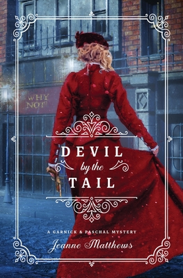 Devil by the Tail Cover Image