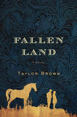 Fallen Land: A Novel Cover Image